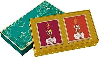 Forest Essentials Sugar Soap Gift Box, 250g