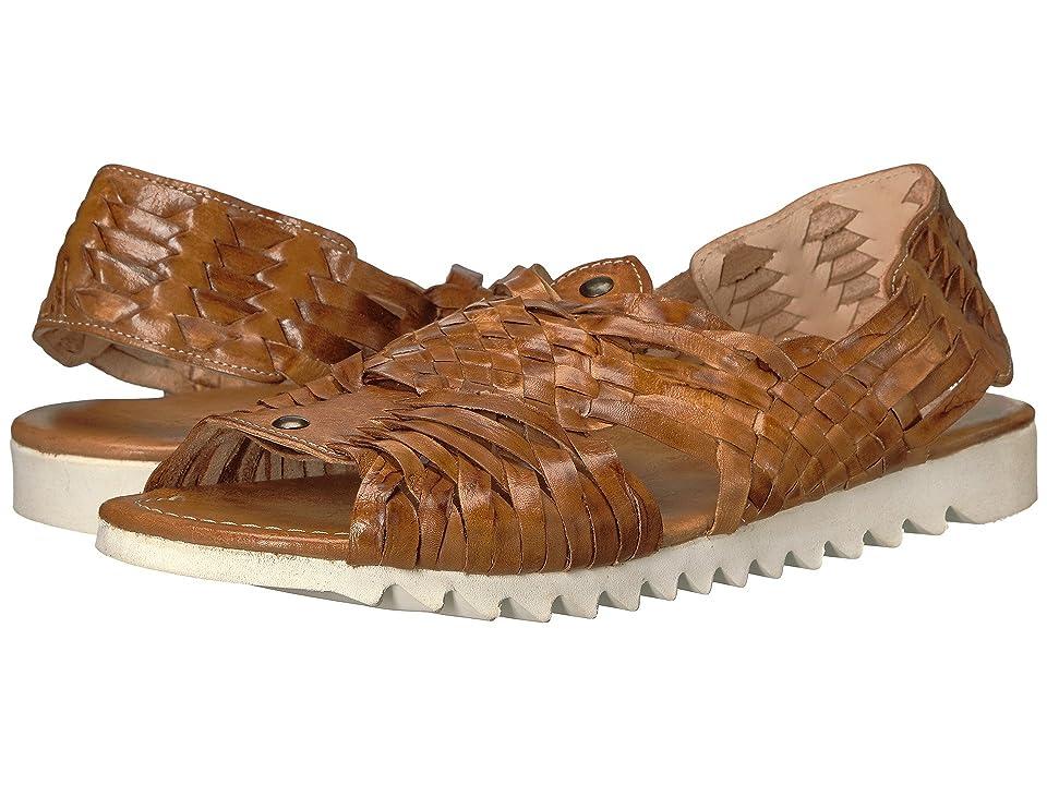 Bed Stu Wutai (Tan Driftwood Leather) Men