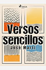 Versos sencillos (Spanish Edition) Kindle Edition