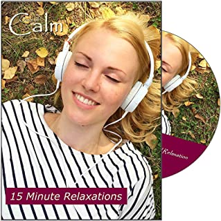 Help to go to Sleep and relax Naturally with five different relaxation sessions. 1. Summer Forest. 2. Gentle Rain. 3. Babbling Brook. 4. Heavy Rain & 5. Sea Shore. For Relaxation, Meditation, Yoga, Stress, Anxiety, Massage and Spa Sessions. [Import anglais]