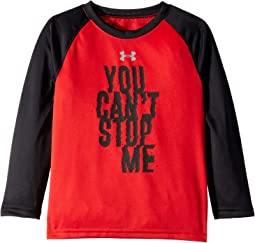 You Can't Stop Me Raglan (Little Kids/Big Kids)