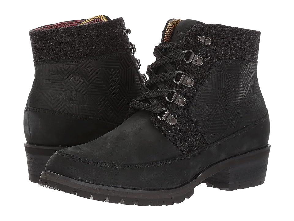 The North Face Bridgeton Ankle Lace (TNF Black/TNF Black (Prior Season)) Women