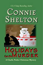 Holidays Can Be Murder: A Charlie Parker Christmas Mystery (Charlie Parker Mystery)