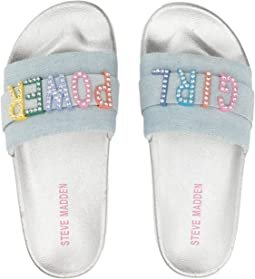 Steve Madden Kids Jwords (Little Kid/Big Kid)