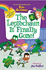 My Weird School Special: The Leprechaun Is Finally Gone! (English Edition) Format Kindle