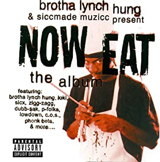 Now Eat - The Album [Explicit]