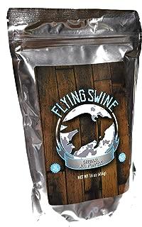 Flying Swine Original All Purpose BBQ Rub 16 Oz - Award Winning Butt Rub Seasoning & Grilling Spice - Great for Smoking Meat, Rib Rub, Brisket Rub, Pork & Chicken Marinade - No MSG & Gluten Free