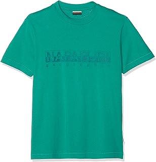 Sevora Alhambra Green Camiseta para Hombre
