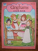 Best the ginghams coloring book Reviews