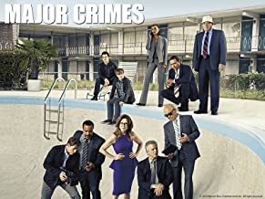 Best sharon beck major crimes Reviews
