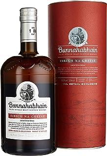 Bunnahabhain Eirigh na Greine mit Geschenkverpackung Whisky 1 x 1 l