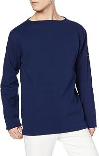 [セントジェームス] Tシャツ 2503無地 マリン MEN M [並行輸入品]