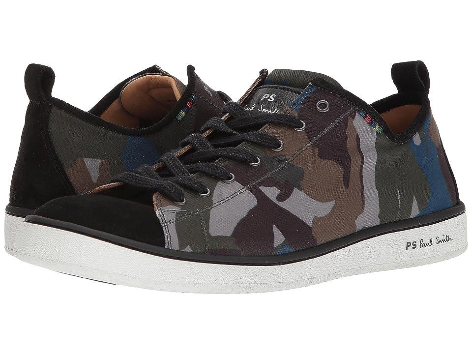 Paul Smith PS Miyata Sneaker (Camouflage) Men