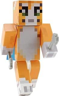 EnderToys Orange Cat 4 Inch Action Figure