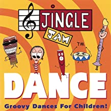 Jingle Jam Dance