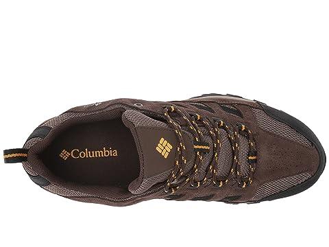 Boue Colombie Squashquarry Imperméable Crestwood Rouillé OwZxaw0Xq