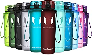 Best imported water bottles Reviews