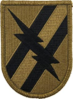 48th Infantry Brigade Patch Scorpion/OCP with Hook Fastener