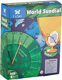 Hotoy World Sundial - 5 Years & Above