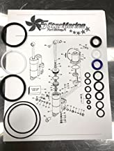 FiveStar Marine Rebuild KIT!! Evinrude Johnson Trim Tilt 25 35 40 48 50 HP 1989-2004 435567 435894 435903 0435567