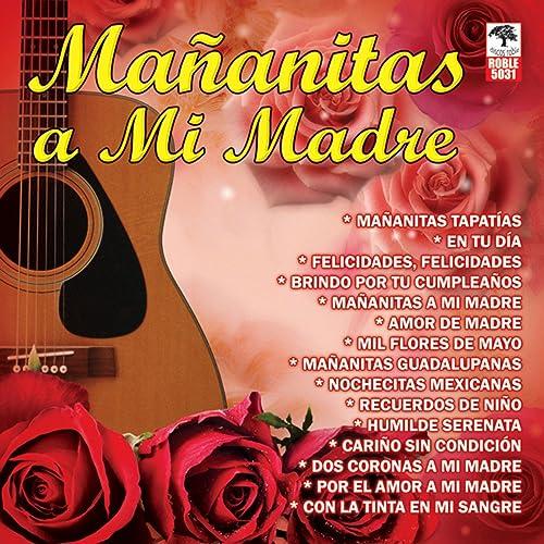 Felicidades, felicidades by Los Mas Buscados de Mexico on ...