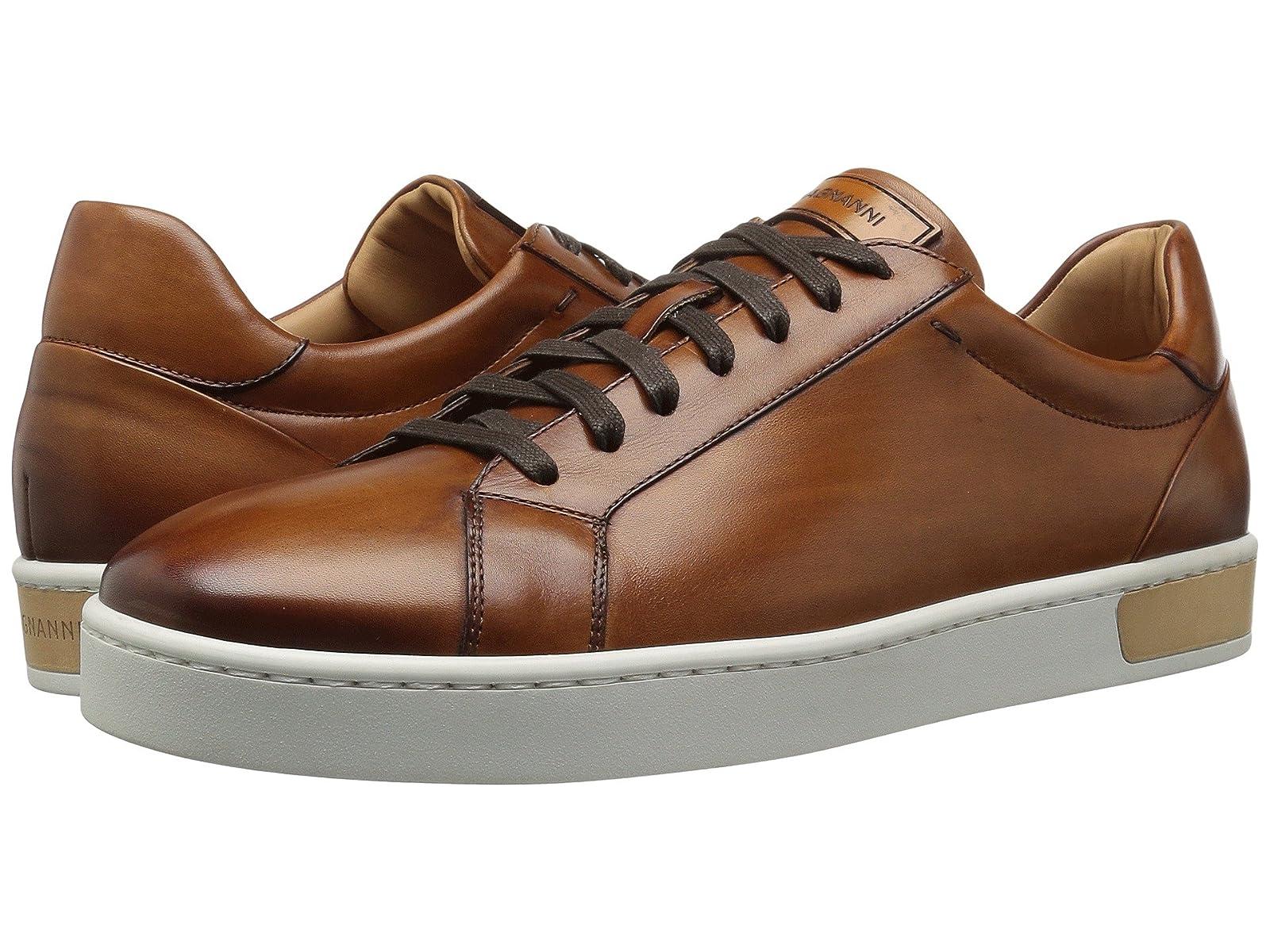 Magnanni CaballerosAtmospheric grades have affordable shoes