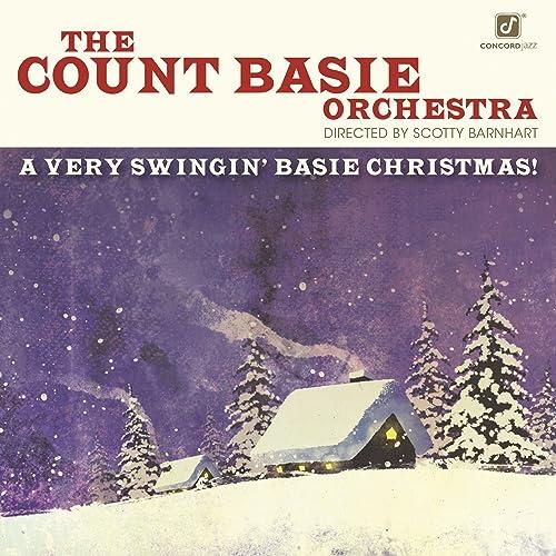 A Very Swinging Basie Christmas.A Dave Brubeck Christmas