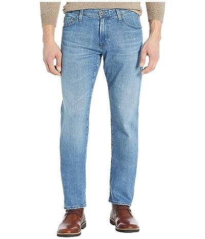 AG Adriano Goldschmied Graduate Tailored Leg Jeans in Intercept (Intercept) Men