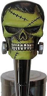 Kool Collectibles Frankenstein Beer Tap Handle Sports Bar Kegerator Resin Zombie Breweriana