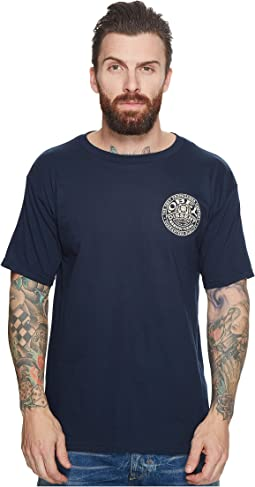 Obey - Propaganda Badge Tee