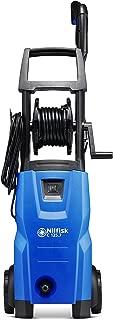 Nilfisk C 125.7 X-TRA Hidrolimpiadora de Agua a Presión- 1500 W- Plástico- Negro-azul