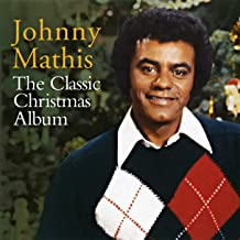 Best johnny mathis christmas album Reviews