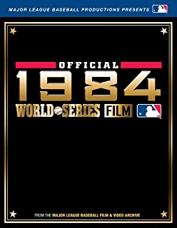 MLB Official 1984 World Series Film