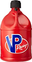 VP Racing Fuel 3012 Red Fuel Jug