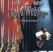 Lloyd Webber: Variations - Variations I-IV