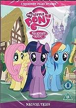 My Little Pony - Friendship Is Magic: Season 1 - Magical Tales