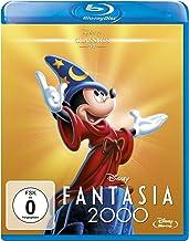 Fantasia 2000: Disney Classics