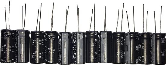 capacitor 47uf 400v
