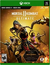 Mortal Kombat 11 Ultimate for Xbox Series X and Xbox One