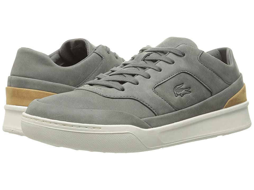 Lacoste Explorateur 316 2 (Dark Grey) Men