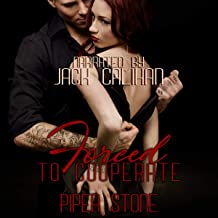 Forced to Cooperate: Mafia Masters, Book 3
