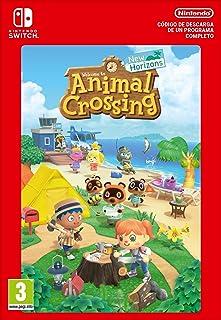 Animal Crossing: New Horizons Estándar | Nintendo Switch -