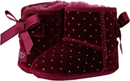 UGG Kids Jesse Bow Starlight (Infant/Toddler)
