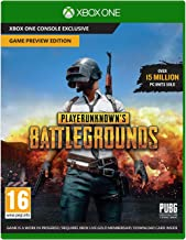 Playerunknown's Battlegrounds - Game Preview Edition CODE IN A BOX (Xbox One) UK IMPORT