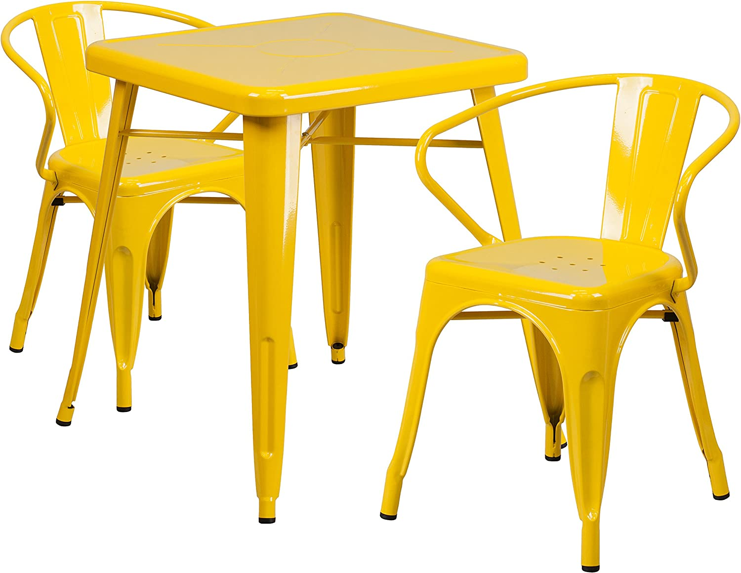 Max 47% OFF Flash Furniture Commercial Grade 23.75