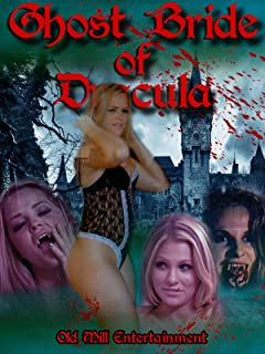 Ghost Bride of Dracula