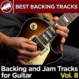 Guitar Backing Track Rock in E Minor Dorian