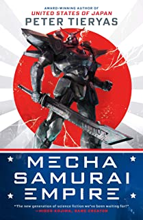 Mecha Samurai Empire: 2 (United States of Japan)