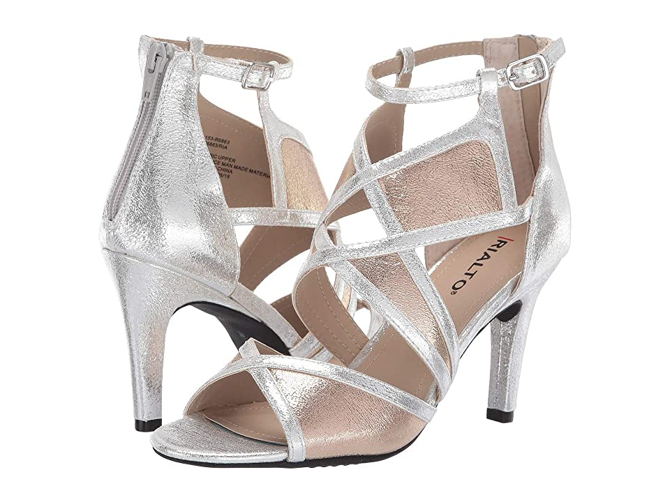 Rialto Ria (Silver/Gold/Multi) Women