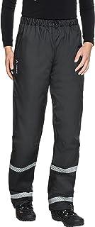 VAUDE - Pantaloni Luminum、ドナ、ドナ、Luminumパンツ、ブラック、L